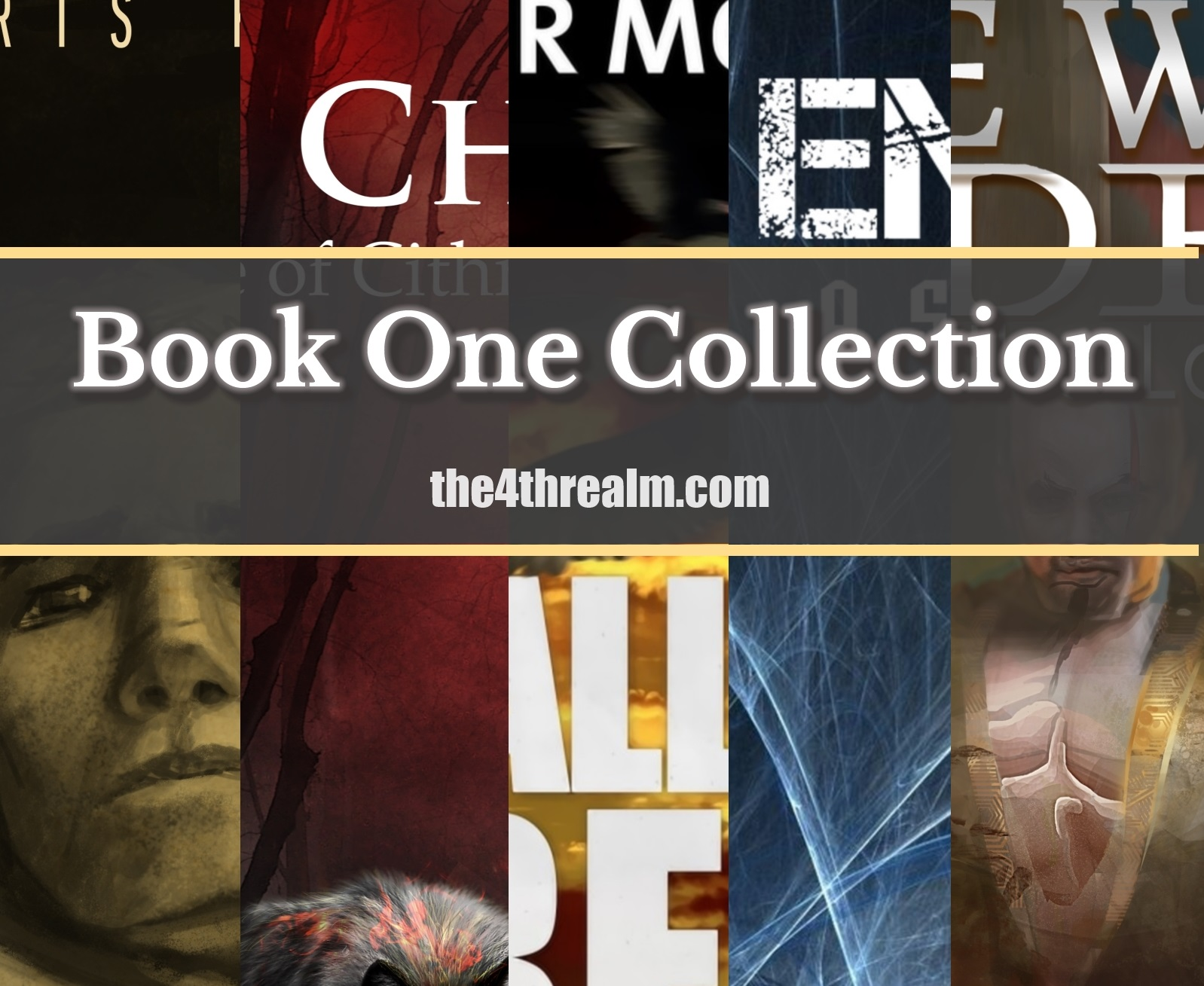 Book One Collection