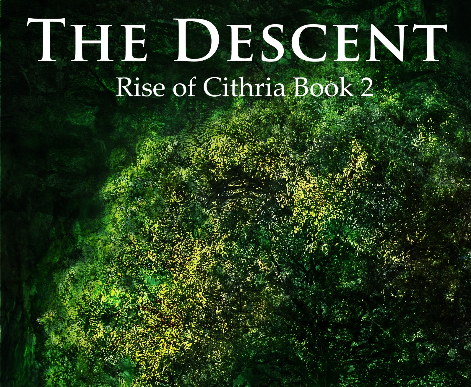 The Descent (Rise of Cithria #2)